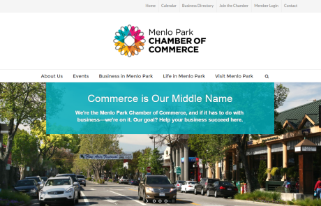 It's here! Welcome to our new website!