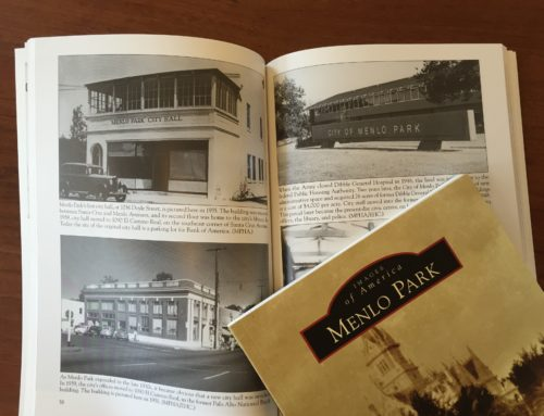 Discover the History of Menlo Park